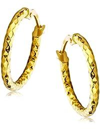 9120d17558fb Amazon.es  colgante corazon oro - Pendientes   Bisutería barata  Joyería