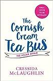 The Eclair Affair (The Cornish Cream Tea Bus, Book 2) (English Edition)