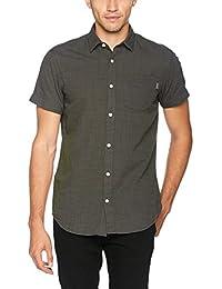 JACK & JONES Jorresort Shirt Ss, Camisa para Hombre