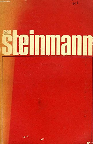 Jean Steinmann