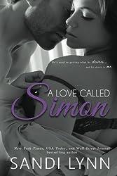 A Love Called Simon by Sandi Lynn (2015-02-27)