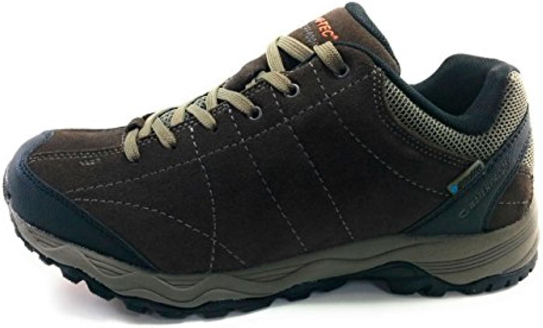 Hi-Tec Libero WP - Zapatillas de Atletismo Hombre  -