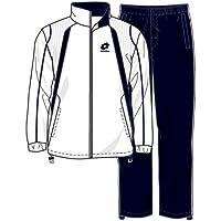 Lotto Suit Seed Mi B, Joven, White/Navy, niño Infantil, Color Weiß, tamaño 176