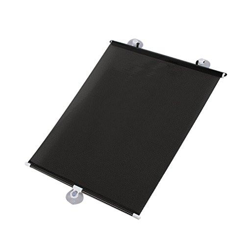 VORCOOL coche Parasol Universal retráctil cortina