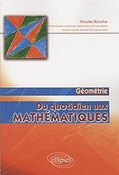 Du quotidien aux mathématiques : Géométrie