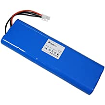Trade-Shop – Batería de Ni-Mh, 18 V/3500 mAh para