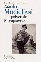Amedeo Modigliani Prince de Montparnasse