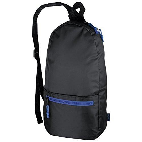 Rucksack aus 420D Polyester (blau) blau