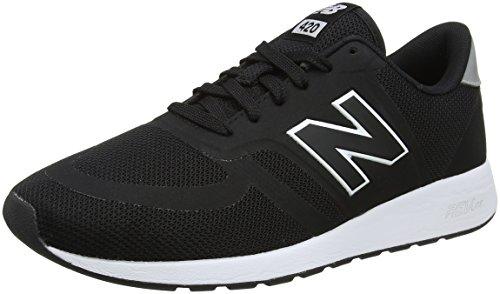 New Balance Mrl420v1, Sneaker Uomo Nero (Black)