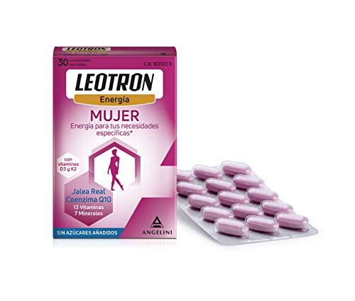 Leotron Mujer - 30 Comprimidos