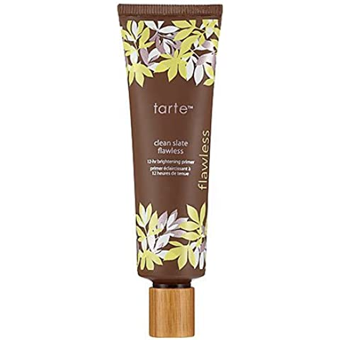 Tarte Cosmetics Clean Slate Flawless 12-Hr Brightening