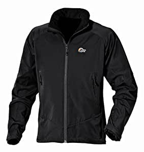 Lowe Alpine Multi Pitch jacket Veste Randonnée Homme black M