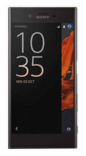Sony Xperia XZ-Smartphone libre Android (pantalla 5.2