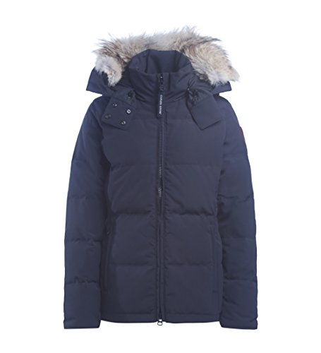 Canada Goose Chelsea-Parka L Navy