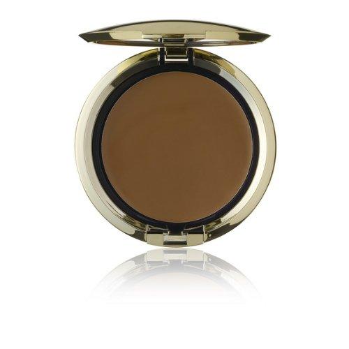Fair and White Make Up Maquillage pour Peau Colorée Amazing Fond de Teint Compact Tyra 040 12 g