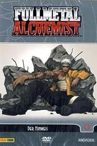 Fullmetal Alchemist - Vol. 04: Der Hinweis
