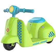 Razor Mini Mod - Scooter eléctrico, color verde