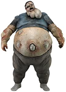 "Left 4 Dead 7"" Deluxe Boomer Action Figure"