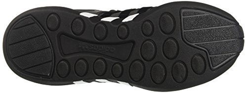 adidas Eqt Support Adv, Scarpe da Ginnastica Basse Uomo Nero (C Black / Uti Black / Dgsogr)