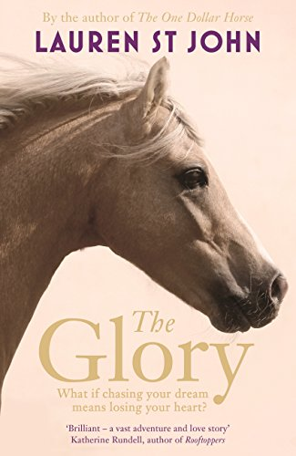 The Glory (English Edition)