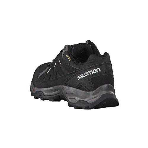 Salomon - Effect Gtx W, Scarpe sportive Donna Vari colori (Phantom/Black/Dawn Blue)