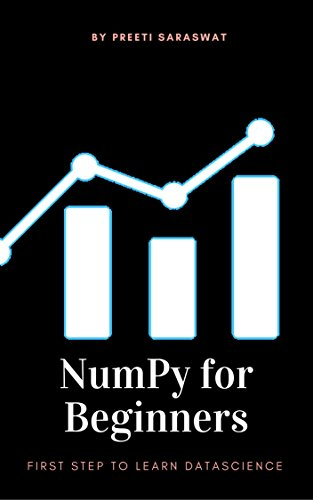 numpy-for-beginners-first-step-to-learn-data-science-1-english-edition