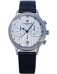 Reloj Lancaster Italy - Mujer OLA0674L/SS/BN/NR