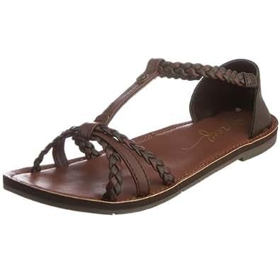 reef naomi damen t spangen sandalen schuhe handtaschen. Black Bedroom Furniture Sets. Home Design Ideas
