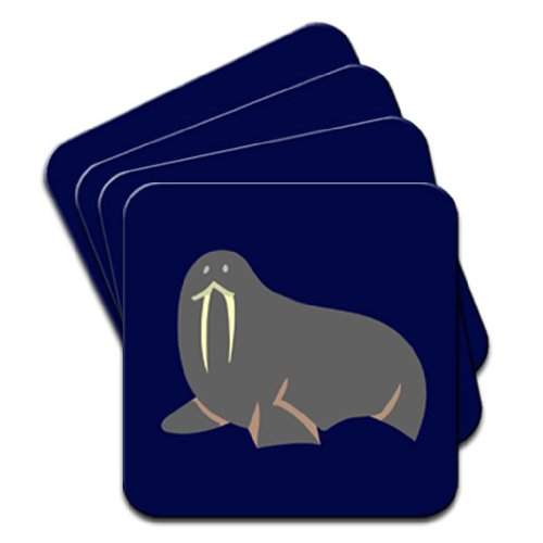 huge-tusks-on-large-arctic-grey-walrus-set-of-4-coasters-by-fancy-a-snuggle