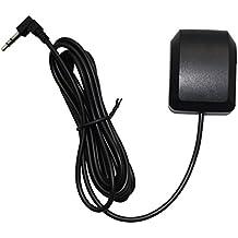 Receptor GPS con enchufe de 3,5 mm original, tipo ratón, módulo de antena, para coche