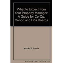 Title: What to Expect From Your Property Manager