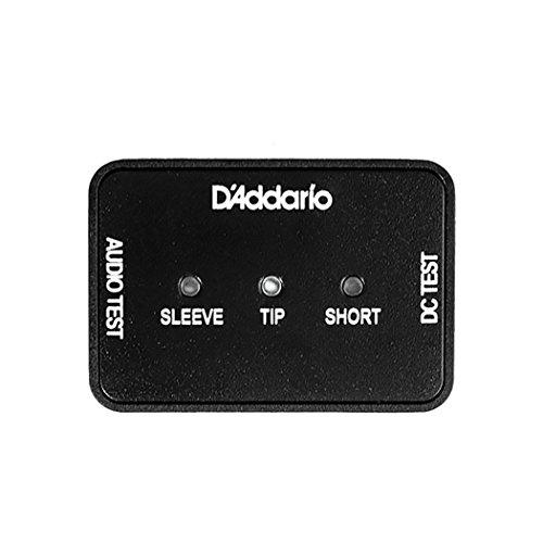 D 'Addario Zubehör, Stage oder Studio Kabel (pw-diyct-01)