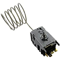 Electrodomésticos Creda Compatible Termostato Para Refrigerador De Nevera Kit Vt9 Ranco Otros