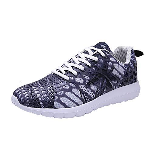 Amlaiworld Women Summer Floral Sandals Slippers Leisure Soft Flip Flops Beach ShoesSchuhe Herren Business - Soft-flipflops