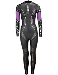 HUUB Axena Purple Womens Wetsuit