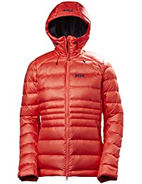 Helly Hansen W Vanir Icefall Down Jacket Chaqueta Rell, Mujer