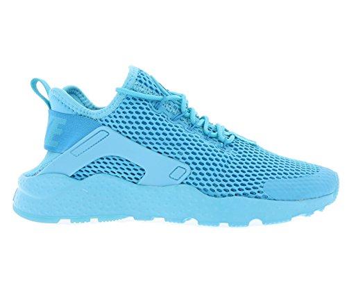 Nike W Air Huarache Run Ultra Br, Chaussures de Sport Femme Blau