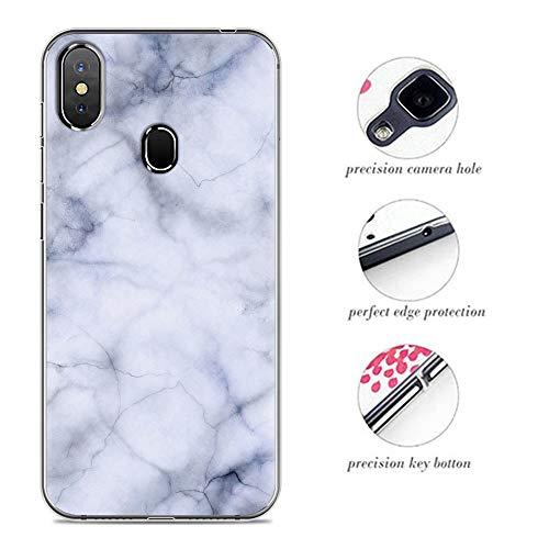 Venga amigos Hülle für Leagoo S9 Handyhülle Silikon für Leagoo S9 Schutzhülle TPU Case Backcover Bumper Slim Cover