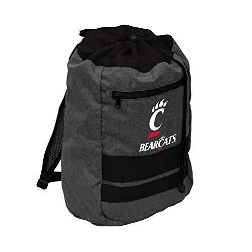 Logo NCAA Rucksack mehrere Teams, Cincinnati Bearcats - Black