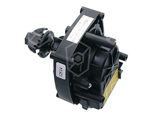 PLASET 20182 Nr. R050139 Lüftermotor für Tiefkühlgerät Gram F600-CSG-McDonalds 230V 10W 1.350 U/min 50/60Hz Höhe 87mm 25mm