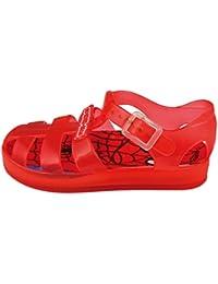 Spiderman sandals Polyester