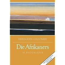 Die Afrikaners: 'n Biografie