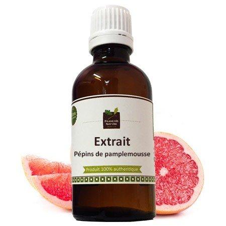 Extrait pépins de pamplemousse1 L.