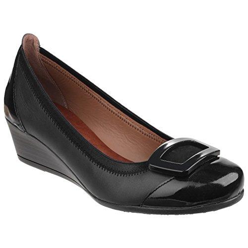 Riva , Sandales pour femme Noir