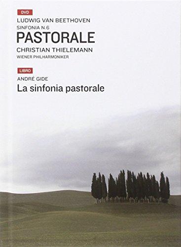 SINFONIA PASTORALE. CON DVD - Amazon Libri