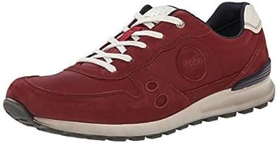 Ecco Cs14 Men's, Sneakers Basses Homme - Marron (Warm Grey01375), 44 EU