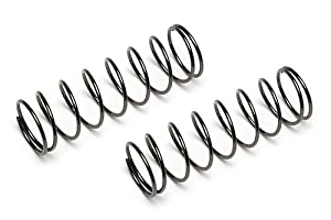 13mm Springs, Frontal, 4.3LB, Blue