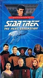 Star Trek: The Next Generation [VHS] [Import allemand]