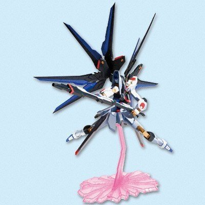 Gundam Series DX BREAK IMPACT Mobile Suit Gundam SEED DESTINY (japan import)