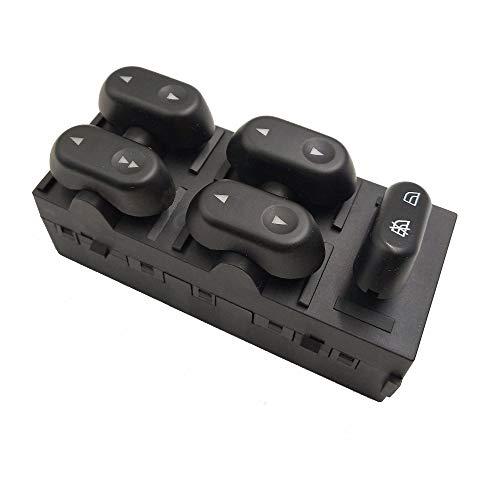 Power Window Master Switch für F150 Expedition Crown Victoria Front Links Fahrerseite 5L1Z14529AA
